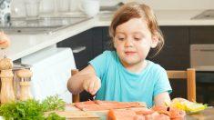 3 recetas de pescado para niños ideales para la Cuaresma