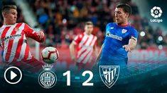 Girona – Athletic