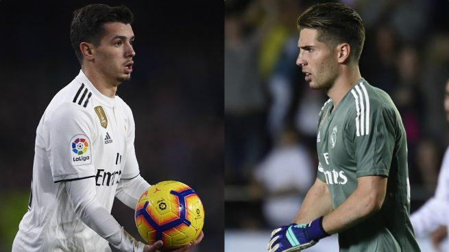 hermoso estilo venta de bajo precio última venta Alineación oficial del Real Madrid contra el Huesca en el ...