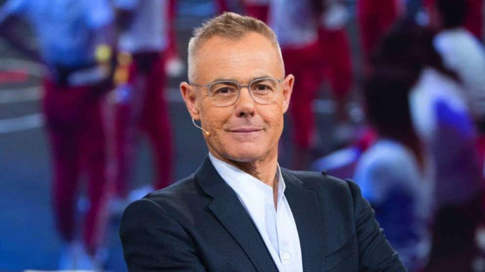 Jordi González en 'GH DÚO'