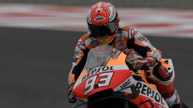 MotoGP GP de las Américas de