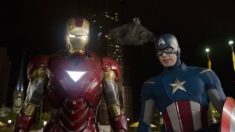 5 películas divertidas de Marvel