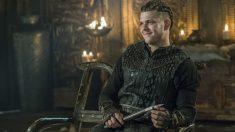 Ivar en 'Vikings'