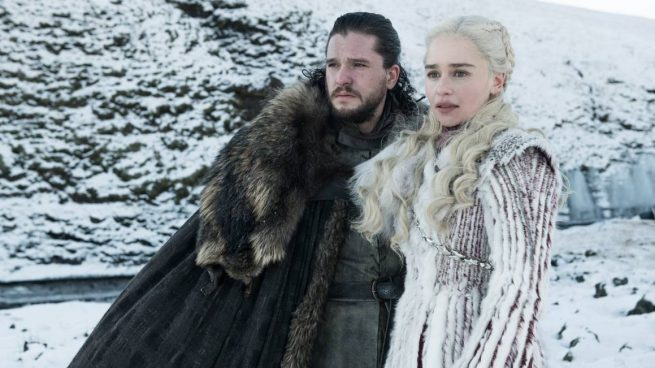'Juego de Tronos' y otras series que vuelven en abril