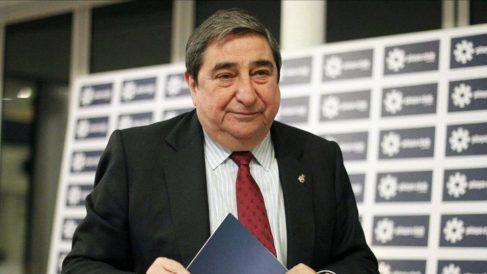 Augusto César Lendoiro (AFP)