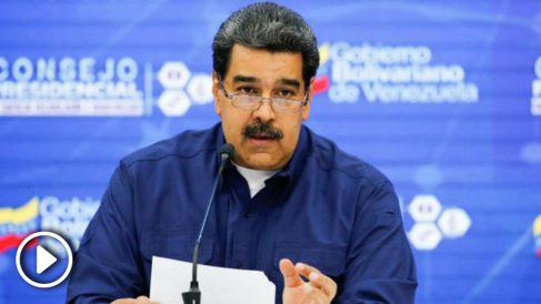 Nicolás Maduro. Foto: Europa Press