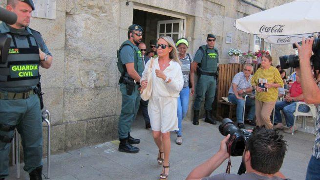 La Justicia absuelve a Marina Castaño de malversación en la Fundación Camilo José Cela