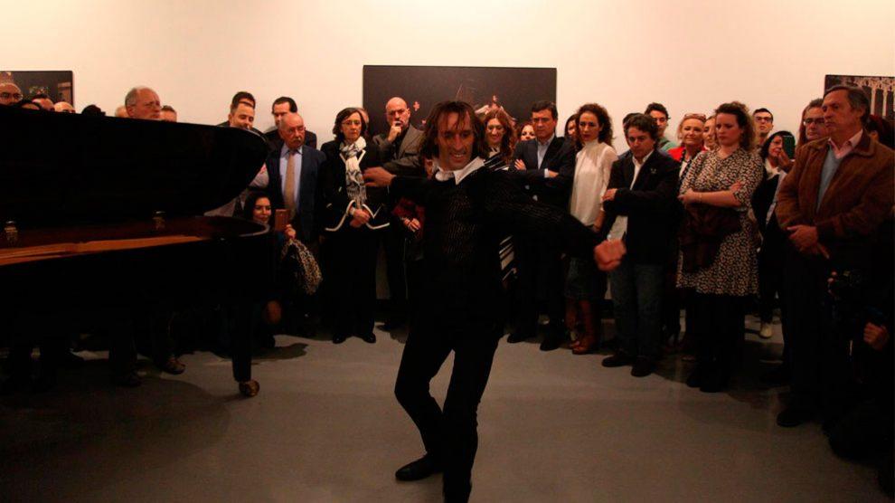 El bailarín Rubén Olmo será el nuevo director del Ballet Nacional. Foto: Europa Press