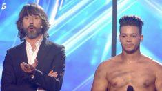 Santi Millán en 'Got Talent'