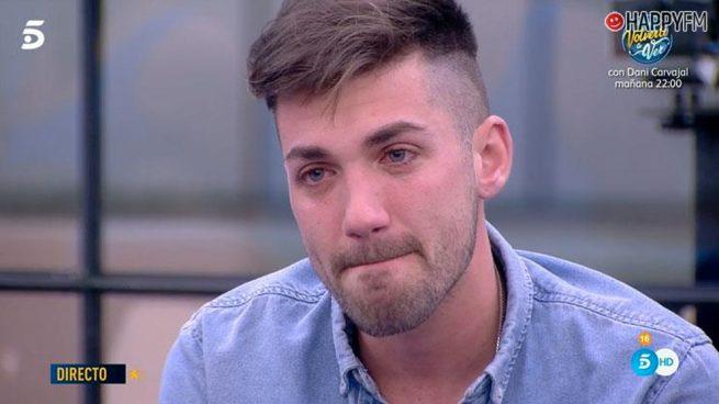 'GH DÚO': Alejandro Albalá confiesa qué es lo que le molestaba más de Sofía Suescun