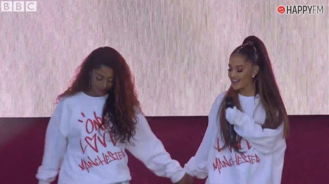 Así respondió Ariana Grande a los rumores sobre su sexualidad