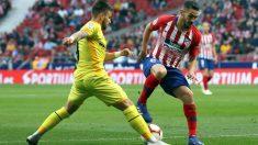 Liga Santander: Atlético – Girona   Partido de fútbol hoy, en directo.
