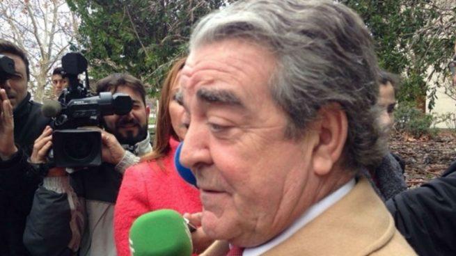 Detenido el cuñado de Rita Barberá en una operación anticorrupción vinculada al PP de Valencia
