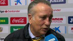 Fernando Roig, presidente del Villarreal (@Casadelfutbol)