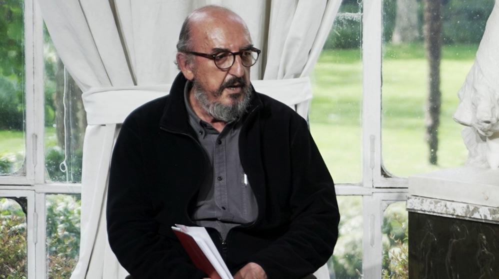 Jaume Roures, dirigente y accionista de Mediapro.