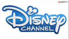 Logo antiguo 'Disney Channel'