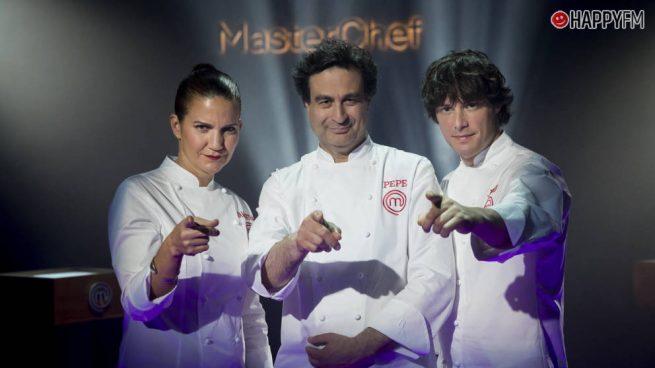 'Masterchef': Jordi Cruz lo confiesa, ¿ha sido un acierto o un error no sustituir a Eva González?