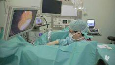 Intervención de próstata (Foto: Quirónsalud)