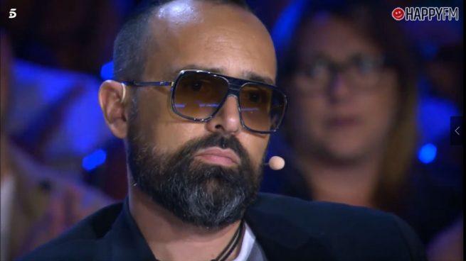'Got Talent': Risto Mejide, contra la dirección del programa en un momento muy crítico