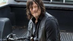 Daryl Dixon en la temporada 9 de 'The Walking Dead'