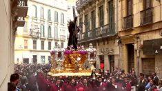 Conoce todos los Itinerarios y horarios de la Semana Santa 2019 de Málaga