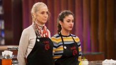 Sara y Laly lucharon por la salvación en 'MasterChef 7'