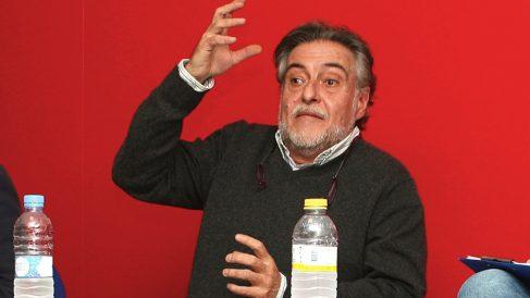 Pepu Hernández. (Foto. PSOE)