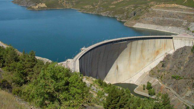 España invierte la mitad en agua que la media europea pese a ser el país con más sequías
