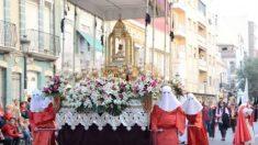 Conoce todo el Programa de la Semana Santa Marinera de Valencia 2019