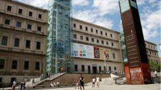 Museo Reina Sofía. Foto: EFE