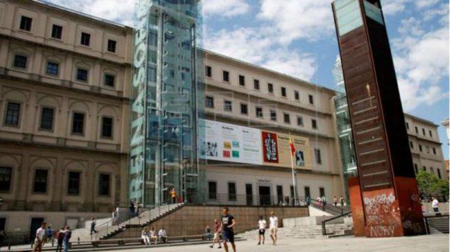 El Museo Reina Sofía inaugura una retrospectiva de Rogelio López Cuenca hasta agosto