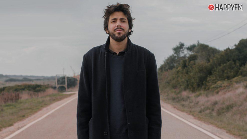 Salvador Sobral publica 'París, Lisboa', su nuevo álbum