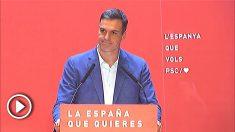 El presidente del Gobierno, Pedro Sánchez, propone blindar las pensiones en la Constitución cuando ya lo hace el artículo 50