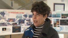 Mercedes Sánchez Vico, nueva directora del Instituto Andaluz de la Mujer. (Foto: FTV vía YouTube)