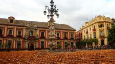 Averigua cómo conseguir una silla para Semana Santa de Sevilla