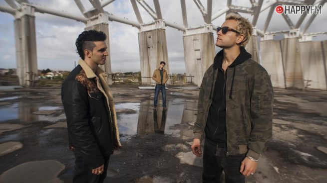 'Suburra': Se confirma la tercera temporada