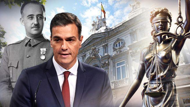 Estos son los trámites que debe superar Sánchez para exhumar a Franco tras la decisión del Supremo