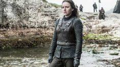 Yara Greyjoy habla del final de 'Juego de Tronos'