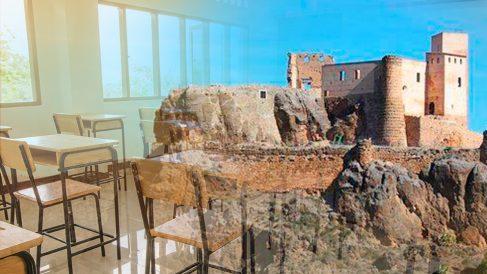 Los hechos ocurrieron en Cofrentes, una población de 1.100 habitantes de la Comunidad Valenciana.