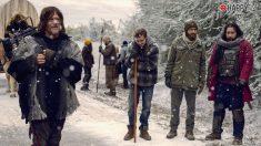 Esto es lo que nos ha aportado la novena temporada de 'The Walking Dead'