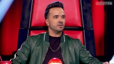 Luis Fonsi coach de 'La Voz'