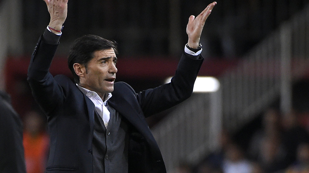 Marcelino García Toral (AFP)