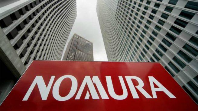 La banca de inversión japonesa Nomura recortará en 890 millones sus costes y cerrará oficinas