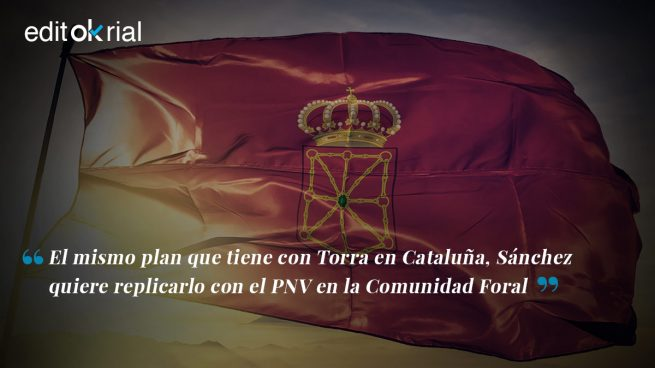 El precio del poder: Navarra