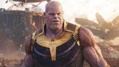 Otra víctima del chasquido de Thanos a la que vengar en 'Avengers- Endgame'