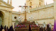 Descubre todo el programa de procesiones para la Semana Santa de Zamora