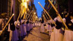 Todo lo que necesitas saber para no perderte nada en la Semana Santa de Sevilla 2019