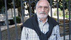 José ANtonio Urbiola, histórico dirigente del PNV en Navarra