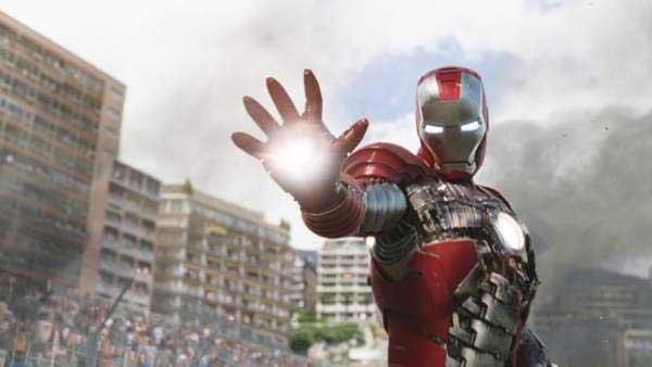 Iron Man 2 - Más importante (y mejor) de lo que recordamos