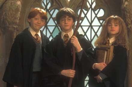 La historia de Harry Potter con Bruce Springsteen